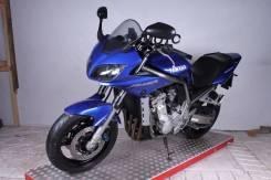 Yamaha FZS 1000. 998куб. см., птс, без пробега