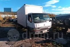 Mitsubishi Canter фургон