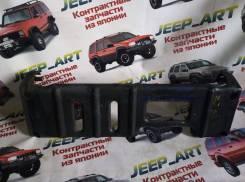 Защита рулевых тяг Jeep Grand Cherokee ZG/ZJ