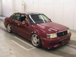 Toyota Crown. JZS151, 1JZGTE