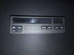 Бортовой компьютер BMW E36 320i (седан)