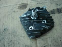 Головка цилиндра на Honda LEAD (AF48)
