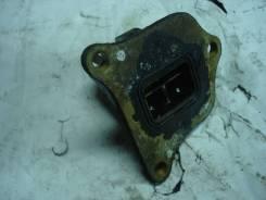 Лепестковый клапан на Honda LEAD (AF48)