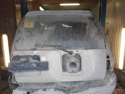 Дверь багажника. Suzuki Grand Vitara XL-7, TX92, TX92W, HTX92, TY92 Двигатели: H27A, RHW