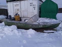"Продам лодки ""Амур-М"" с мотором"
