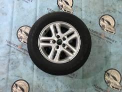 """Колёсо Toyota RAV4 215/70R16. 7.0x16"""" 5x114.30 ET45"""