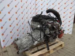 Двигатель OM651 Мерседес Спринтер Mercedes Sprinter 2.2CDI