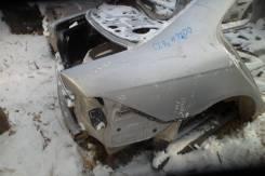Задняя часть автомобиля Honda Accord