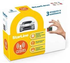 StarLine GSM-модуль