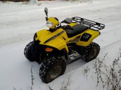 Stels ATV 110D, 2011