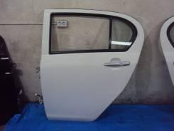 Дверь боковая. Daihatsu Mira e:S, LA300S, LA310S