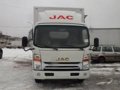 JAC N75, 2021