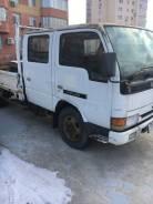 Nissan Atlas. Продам в Владивостоке, 4 200куб. см., 3 000кг., 4x2