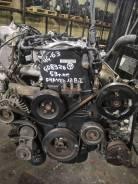 Двигатель в сборе. Mitsubishi Airtrek, CU2W 4G63