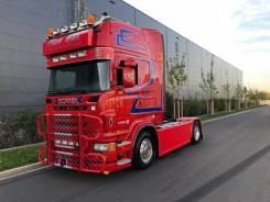 Scania R500, 2008