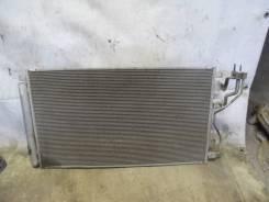 Радиатор кондиционера Kia Optima IV 2016>