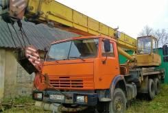 Ивановец КС-45717-1, 2007