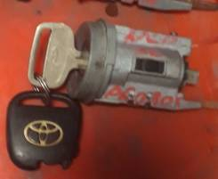 Личинка замка зажигания Toyota Probox NCP50