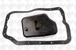 Фильтр АКПП 5-ступ. Mazda 3 03- / 6 02-12 / Axela 03-09 / Demio 99-14