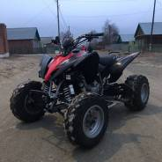 ABM Scorpion 250, 2015