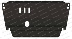 Защита двигателя. Renault Megane, BM, BM08, BM0B, BM0C, BM0F, BM0G, BM0U, BM0W, BM16, BM1F, BM1K, CM08, CM0B, CM0C, CM0F, CM0G, CM0U, CM0W, CM16, CM1F...