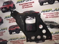 Защита раздаточной коробки Jeep Grand Cherokee ZG/ZJ