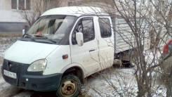 ГАЗ ГАЗель Фермер, 2005