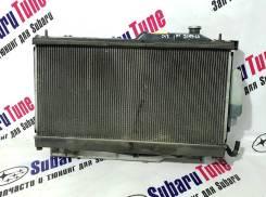 Радиатор акпп. Subaru Impreza WRX, GE, GH, GEE, GHE Subaru Impreza, GH, GH8, GRF, GE2, GE3, GE6, GE7 Двигатель EJ20X