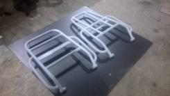 Багажник kawasaki klx250