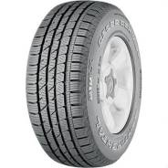 Continental ContiCrossContact LX Sport, 275/40 R22 108Y