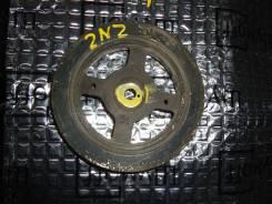 Шкив коленвала Toyota 2NZFE