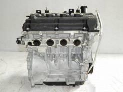 Двигатель в сборе. Citroen C4 Aircross 4A92