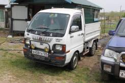 Mitsubishi Minicab, 1998