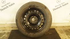 "Запасное колесо Mercedes-Benz R16 (DeutschAutos). x16"" 5x112.00 ЦО 66,6мм."