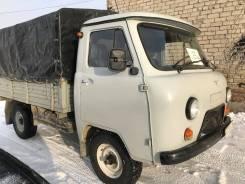 УАЗ 33036, 2003