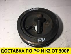 Шкив коленвала. Mazda Premacy, CP19P, CP19S, CP8W, CPEW, CP19F Mazda MPV, LWEW Mazda 323, BJ, BJ14S, BJ14P, BJ143, BJ14F, BJ14L, BJ14M5, BJ14R Mazda C...
