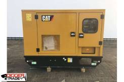 Дизельный генератор (электростанция) Caterpillar DE9.5E3., 2018г. в.