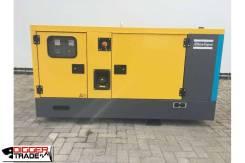 Дизельный генератор Atlas Copco QIS 45, 2018г. в.