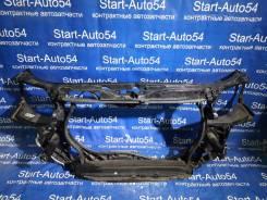 Рамка передняя (телевизор) Audi A4 B7 (2004-09)