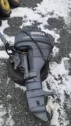 Yamaha. 25,00л.с., 2-тактный, бензиновый, 2007 год