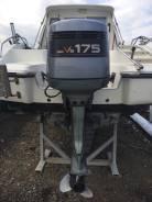 Продам мотор Yamaha 175 л. с. двухтактный во Владивостоке