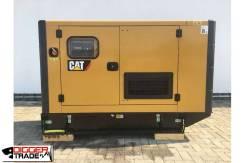 Дизельный генератор Catepillar DE88E0, 2018г. в.