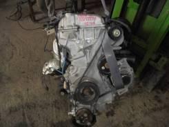 Двигатель в сборе. Mazda Premacy, CREW