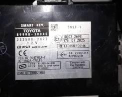 Блок управления. Lexus: GS350, GS460, GS430, GS300, GS450h 3GRFE, 3GRFSE, 3UZFE, 2GRFSE