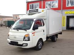 Hyundai Porter II, 2017