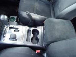 Селектор кпп, кулиса кпп. Mitsubishi Pajero, V83W, V85W, V86W, V87W, V88V, V88W, V93W, V95W, V96W, V97W, V98V, V98W Mitsubishi Montero, V83W, V85W, V8...