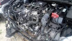 Двигатель PEY7 Mazda CX-9 2.5