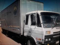 Nissan Diesel. Продается грузовик ниссан дизель, 7 000куб. см., 5 000кг., 4x2
