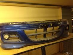 Бампер. Nissan Serena, C23, C23M. Под заказ