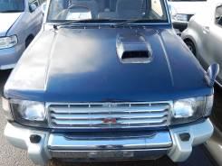 Раздаточная коробка. Mitsubishi Pajero, V46V, V46W, V46WG 4M40, 4M40T